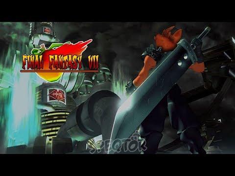 Those Who Fight — Final Fantasy VII (FFVI + KSS Soundfonts