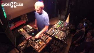 Video Ventolin Live - Cross Club 2015