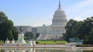 Washington D.C. - City Video Guide