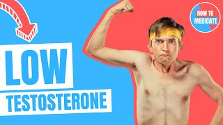 Low testosterone symptoms and most common causes! - Doctor Explains
