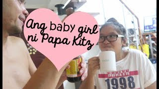 PAPA'S GIRL - anneclutzVLOGS