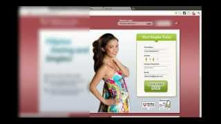 Chromium browser automation (CBA) chrome browser interaction registration demo 3