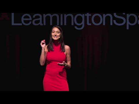 What are you really hungry for? | Mel Wells | TEDxLeamingtonSpa