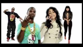5 Star Chick (Remix) -Yo Gotti, Gucci Mane, Trina, And Nicki Minaj