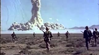 The Destroyer Of Worlds [(J. Robert Oppenheimer Speech) Djent  Ambient  Progressive Metal Spoken]