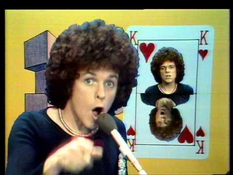 TOPPOP: Leo Sayer - Train