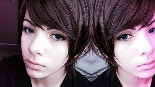Basic Male Cosplay Makeup ☮ ♡
