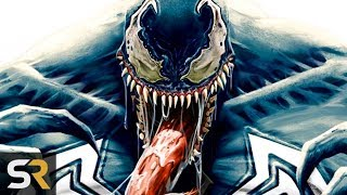 15 Versions Of Venom More Powerful Than Tom Hardy