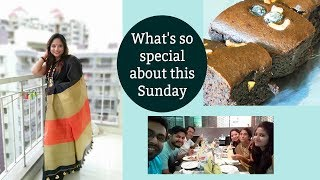 Why This Sunday Is Special | When Friends Become Family Indian | Indian Family Gathering Vlog