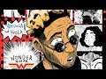 Adedola - Wonder Woman Feat. Kosla (Clip Officiel 2018)