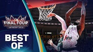 Basketball Champions League Show #5 - 2018-19 Recap - Basketball Champions League 2018-19