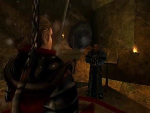 Gothic aneb Jirkův Gameplay(14) část druhá - Za nový tábor!