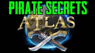 ATLAS: GAME \\ ESCAPING THE ISLANDS \\ NEW SURVIVAL MMO