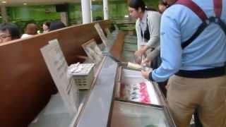 【山梨】アイス食べ放題の工場見学に行ってみた!