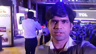 """Launch of TCL 4k Android TV C2US 65"""" with HARMAN KARDON speakers & P2MUS Smart Android Led TV"""
