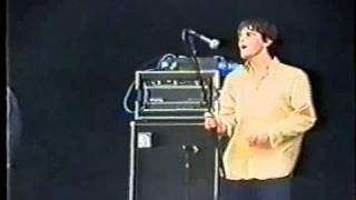 The Charlatans UK - Easy Life - Live At Phoenix Festival 16.07.1995