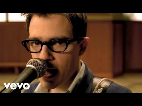 Hash Pipe (2001) (Song) by Weezer