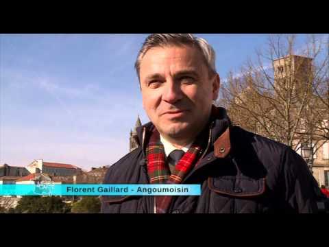 Patrimoine : les trésors d'Angoulême