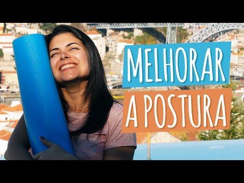 Imagem ilustrativa do vídeo: EXERCÍCIOS PARA CORRIGIR A POSTURA