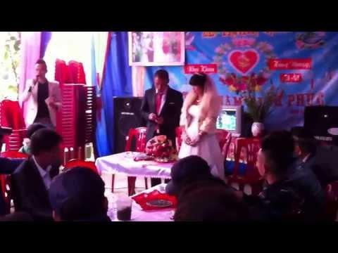 MC đám cưới bá đạo,
