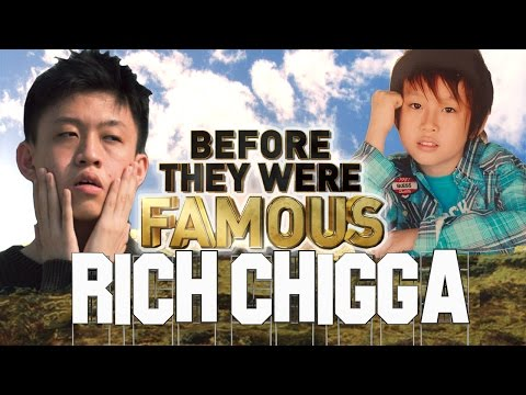 mp4 Rich Brian Nationality, download Rich Brian Nationality video klip Rich Brian Nationality