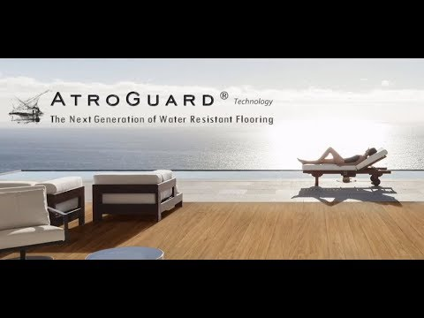 Signature Floors Atro Guard Technology
