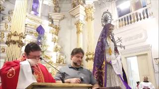 Homilia Padre Geovane Missa Dominical