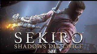 Sekiro Shadows Die Twice ..... more like a hundred Live Stream