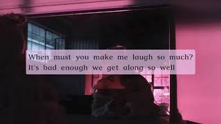 Ariana Grande - goodnight n go (Lyrics with Audio)