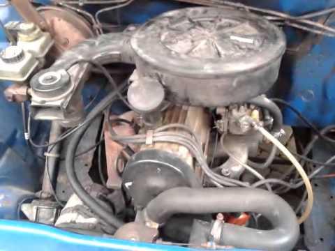 Das Messgerät des Benzins im Wagen wie heißt