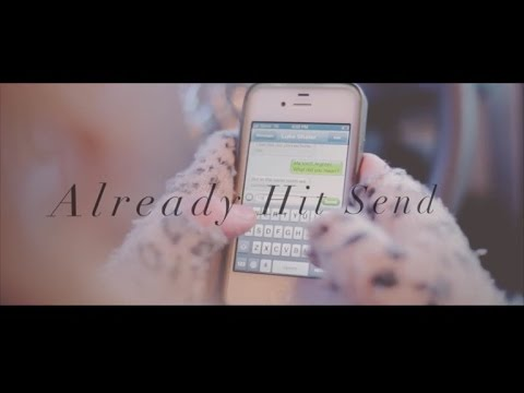 Naomi Psalm - ALREADY HIT SEND (original song)