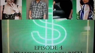 Beautiful, Dirty, Rich 1x4