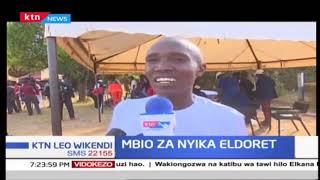 Amos Kirui na Hellen Obiri ndio washindi wa makala ya 43 ya mbio za kitaifa za nyika