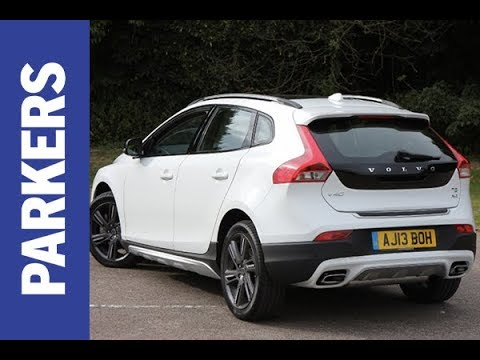 Volvo V40 | Parkers quick review