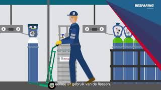 Stelio: Voorraadbeheer van gasflessen wordt eenvoudiger dan ooit How to video