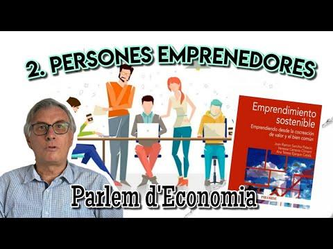 2- Las personas emprendedoras[;;;][;;;]