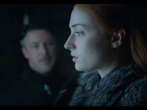 Game of Thrones Season 7 (Promo 'Winter is Here')