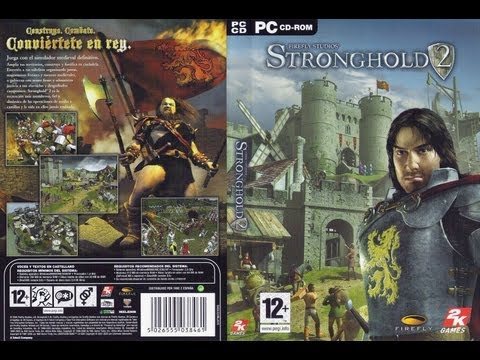 stronghold 2 pc trainer