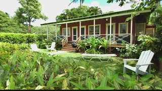 Kauai Week: Waimea Plantation Cottages