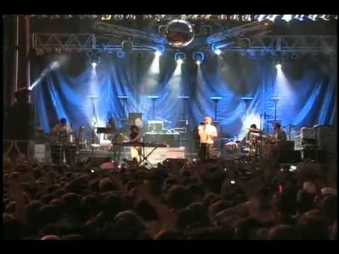 [Pro Shot] LCD Soundsystem - All My Friends (Pitchfork Music Festival 2010)