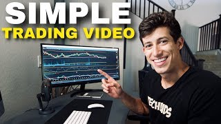 A Simple Trading Video For Beginners