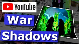 War Shadows Promo Explosion at Munitions Factory