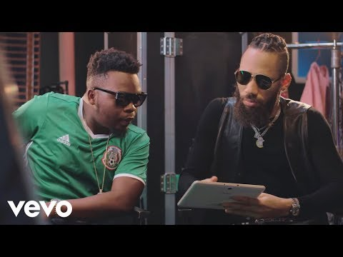 VIDEO: Phyno – Onyeoma Ft. Olamide