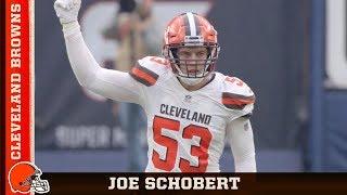'Joe Schobert Is the Heart & Soul of the Defense' | Cleveland Browns
