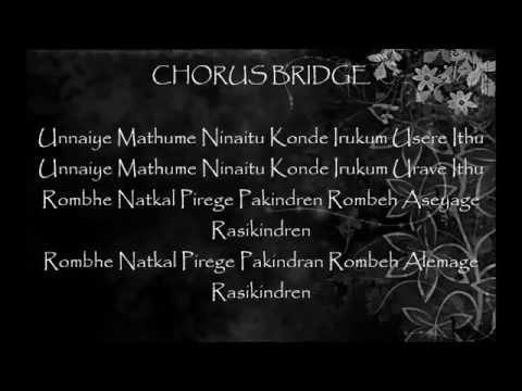 stafaband info   Havoc Brothers Kannaley Kollathey With Lyrics Full Song