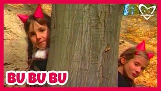 Míša Růžičková - Bu bu bu (Cvičíme s Míšou - plná verze)