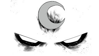Who is Moon Knight?