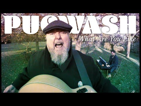 Pugwash - What Are You Like video