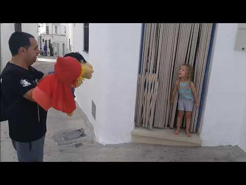 TITIRISTÁN - Vídeo Promocional I
