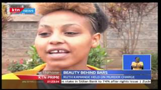 A case of Beauty behind bars as Ruth Kamende gets crowned Miss Langata Maximum Women's Prison 2016